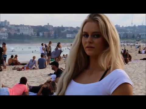 Don Diablo - Save A Little Love (Anna Nyström Workout Video) - CherryCakeVibes