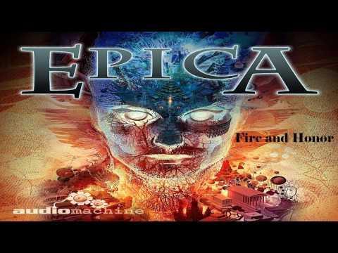 Epica - Audiomachine - Full Album HQ + Bonus