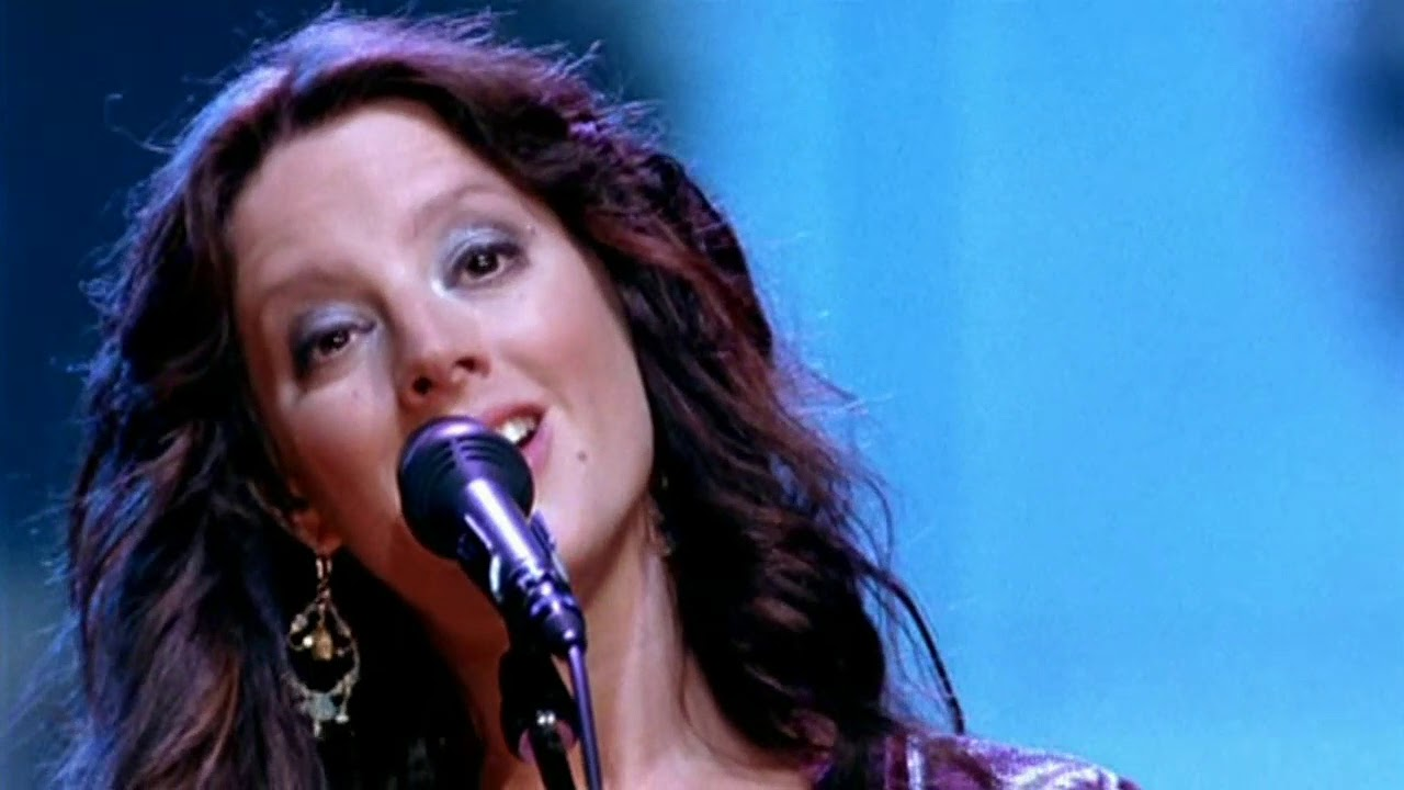 Download Sarah McLachlan — Ice Cream (Afterglow Live) HD