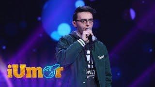 Rareș Hășmășan a.k.a. The Influencer, stand up comedy ispirat din viața personală