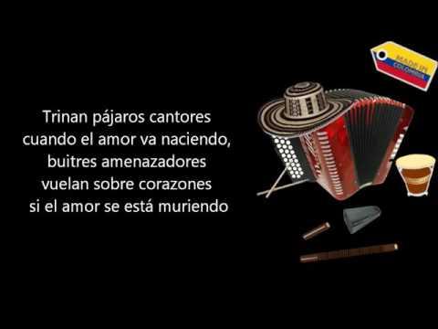 Relicario de besos Rafael Orozco Letra