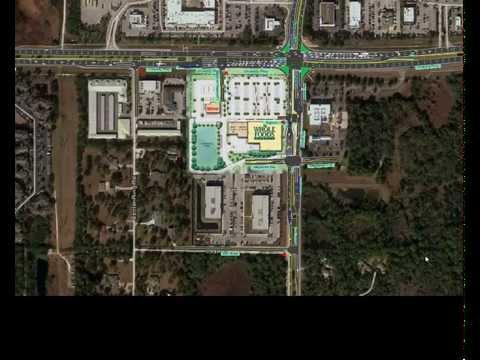 Whole Foods Simulation - Sarasota, Florida