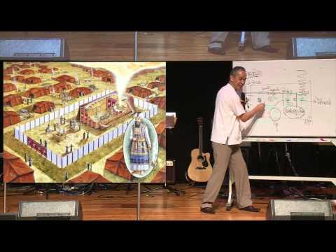 Saya Sai Kyaw Tint Bible Teaching (Pt-2) @ Cornerstone
