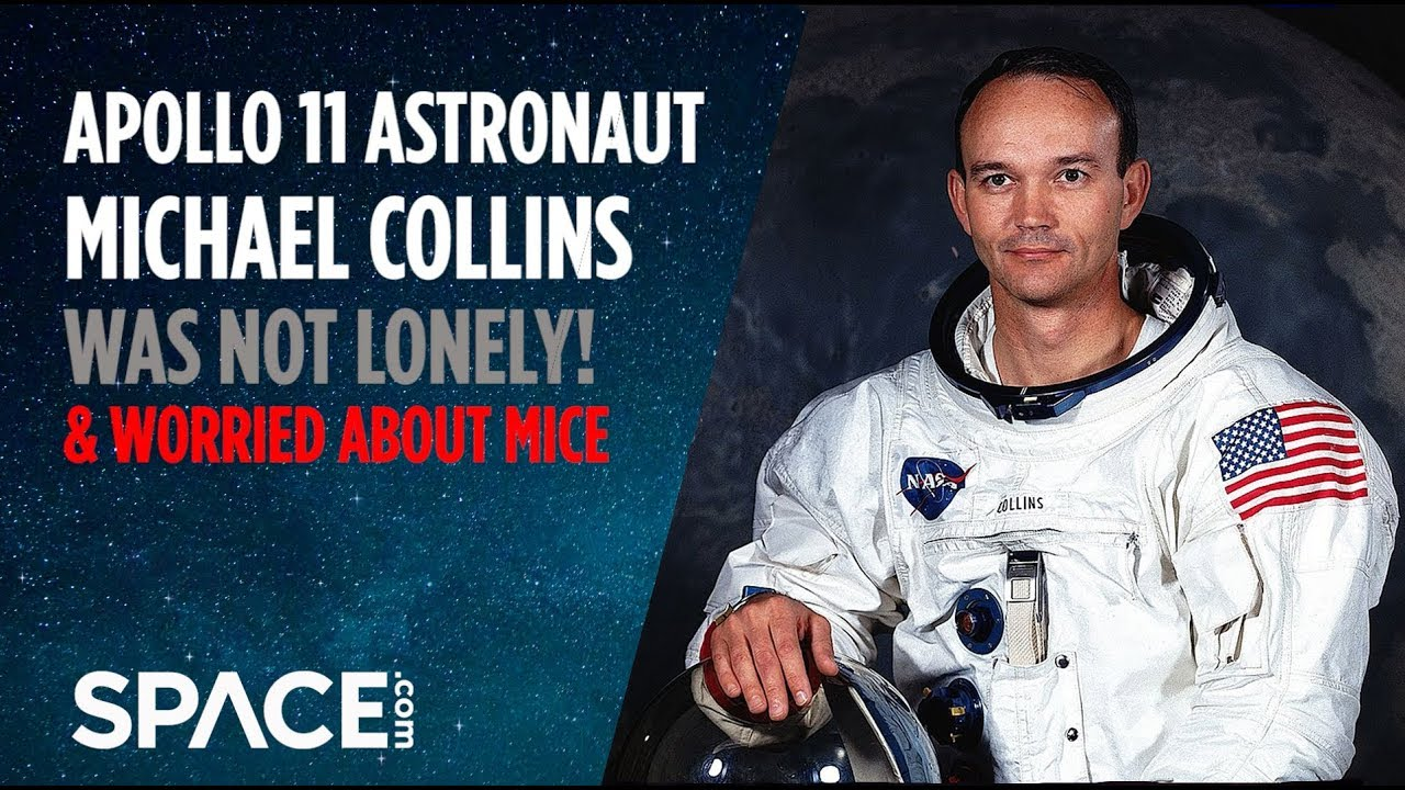 apollo 11 space mission mike collins - photo #8