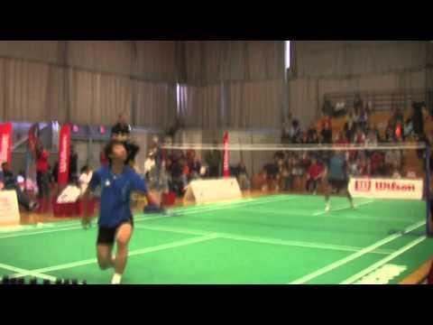 2010 Wilson Boston Open: Men's Singles Final Part 1