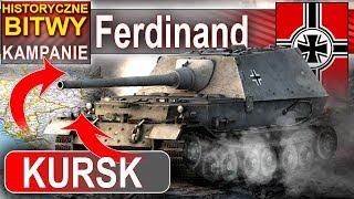 Kursk - zły początek - sromotna porażka :( - World of Tanks