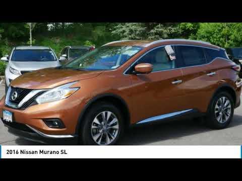 Inver Grove Nissan >> 2016 Nissan Murano Inver Grove Heights St Paul Minneapolis P15305