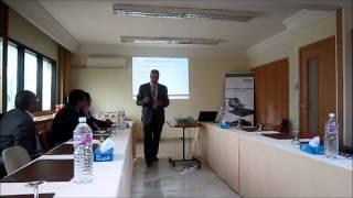 Présentation notions fondamentales ITIL 2011 (TUNISIE)