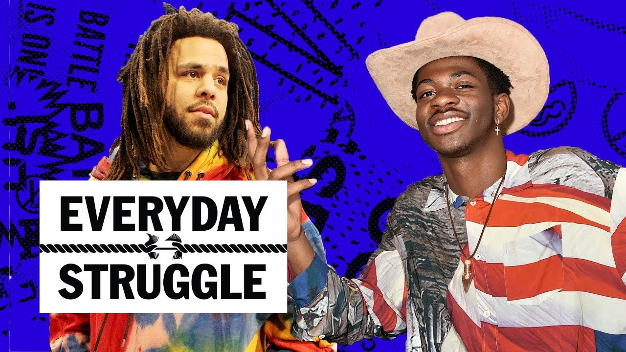 Dreamville Album Review, Lil Nas X Comes Out & 50 Cent Shades G-Unit Members | Everyday Struggle