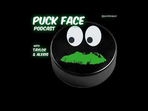 Puck Face Podcast 002 - Don Cherry Isn't Harmless [CC]