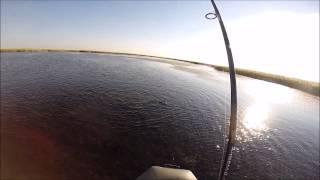 видео Темрюк базы отдыха с рыбалкой