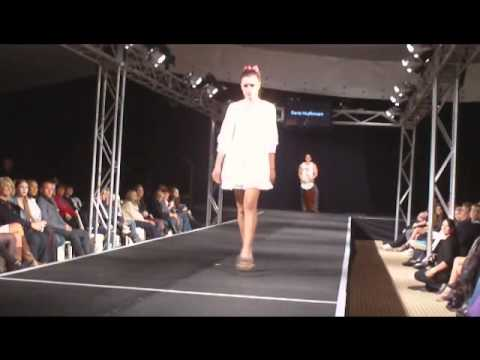 Sara Hultman: Evolve Fashion Showcase 2011
