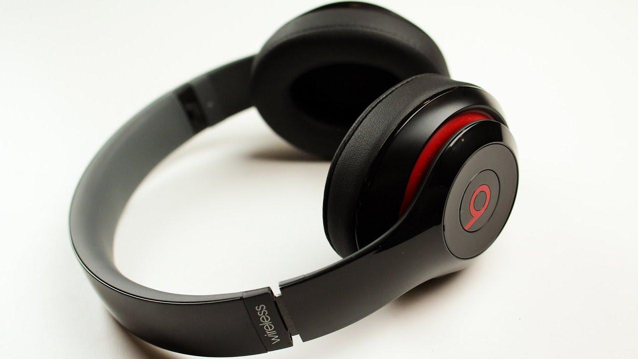 Beats Studio 3 Wireless - REVIEW - YouTube