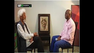 The Platform | Big Talk With Prof. Wole Soyinka