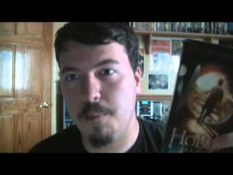 The Hobbit by J.R.R. Tolkien(Book Review)