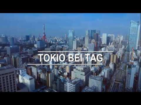 Tokio bei Tag Doku, 2017, Jörg Langer