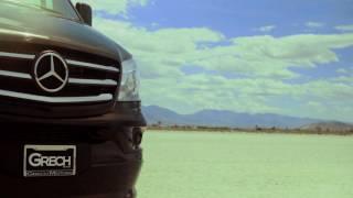 Grech Motors Luxury Sprinter Line