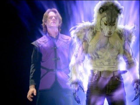 Download Power Rangers Jungle Fury - True Friends, True Spirits - RJ vs the Wolf (Episode 18)