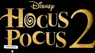 Hocus Pocus 2 Officially Coming Next Year|| Scoop News