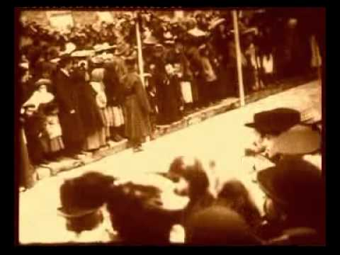 Krunisanje Kralja Petra I (1904) / Coronation of King Peter I of Serbia (1904) part 1