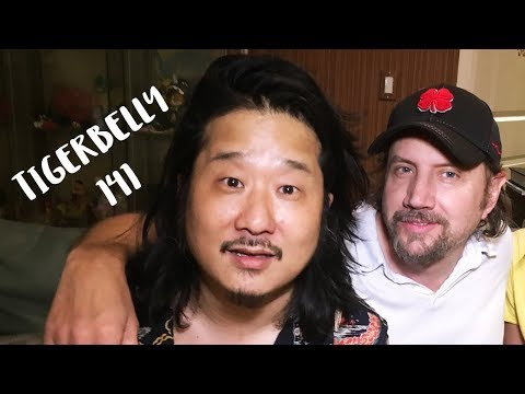 Jamie Kennedy & The Shift  TigerBelly 141