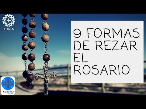 9 FORMAS DE REZAR EL ROSARIO   KATOLIKO DIGITAL