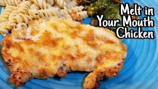 M.I.Y.M Chicken (melt in yo mouth chicken) Recipe