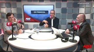 Rádio Bandeirantes AO VIVO - Das 07h às 13h - 06/12/2019 - ENTREVISTA: PRES. STF, MIN. DIAS TOFFOLLI