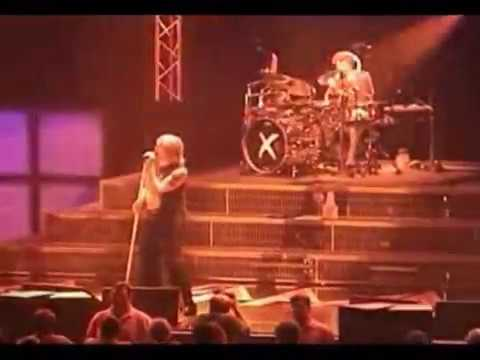 Def Leppard State College PA X Tour Aug 29 2003 Full Concert