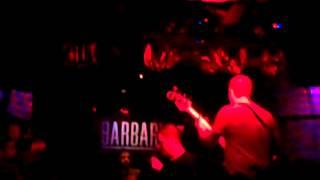 Kill Verona/Little League - 04. Intermission/Kill Verona 7/29/2012 @ The Barbary Philly