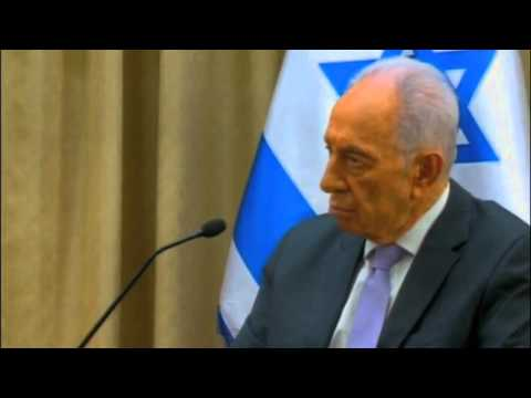 PM Netanyahu Meets French Minister of Foreign Affairs Fabius