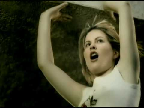 Dido - Here With Me (1st version) (official music video) with lyrics
