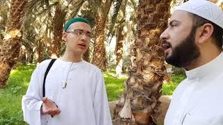 أنشودة سري لديها تبدى - المنشد أبو حامد الدرة المنشد بدر الدين التكريتي MP3