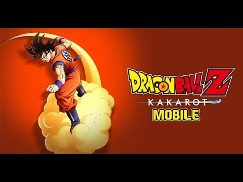 Dragon Ball Z Kakarot Game Mod For Android Download 2020 - 동영상
