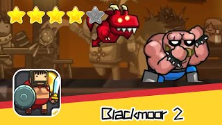 Blackmoor 2 Bolo 32 Walkthrough Co Op Multiplayer Hack & Slash Recommend index four stars