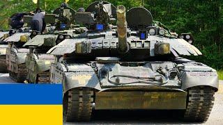 🔥 Танки Т-84 «Оплот» Украины в Германии на соревнованиях Tank Challenge 2018