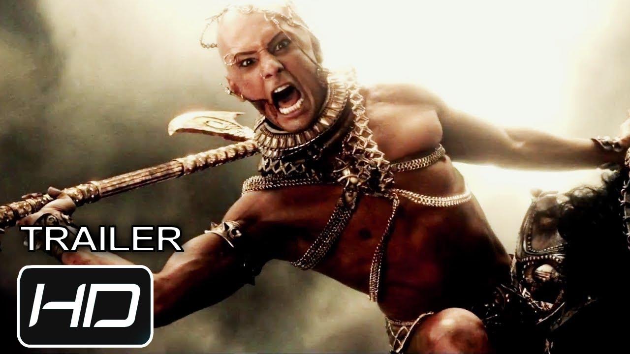 300: Rise of an Empire - Trailer Oficial - Subtitulado ...