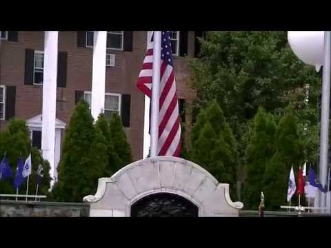 RADNOR TOWNSHIP MEMORIAL DAY SERVICE 2016 - 1/1