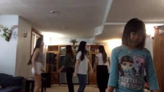 Le Phat Dan Dance Practice   Day 2   2017
