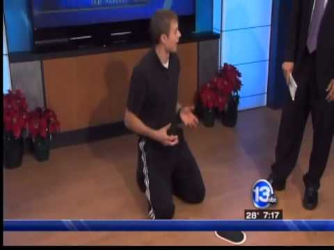 Furniture Mover Sliders For Exercise At Home | Rochester NY | Cheap Fitness Equipment