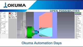 Automation Days 2020 - 3D Virtual Monitor (Deutsch)