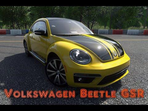 DRIVE CLUB | car showcase #1 | VW Beetle GSR
