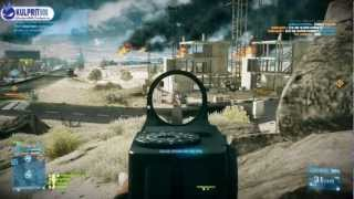 BF3: Post Patch Gameplay Impressions