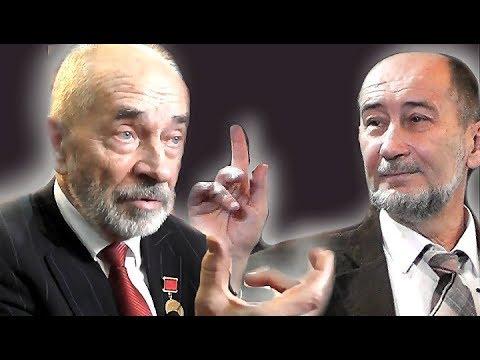 Бузгалин vs Попов