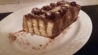 Ëmbëlsirë pa pjekje për 10 minuta.