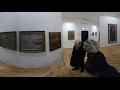 Βίντεο 360º: Περίφημη συλλογή τέχνης από τα χέρια της μαφίας πίσω στο κοινό