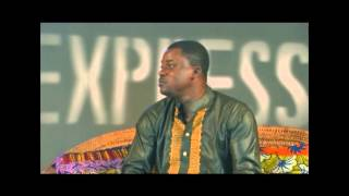 AFEEZ ENIOLA ON MILIKI EXPRESS
