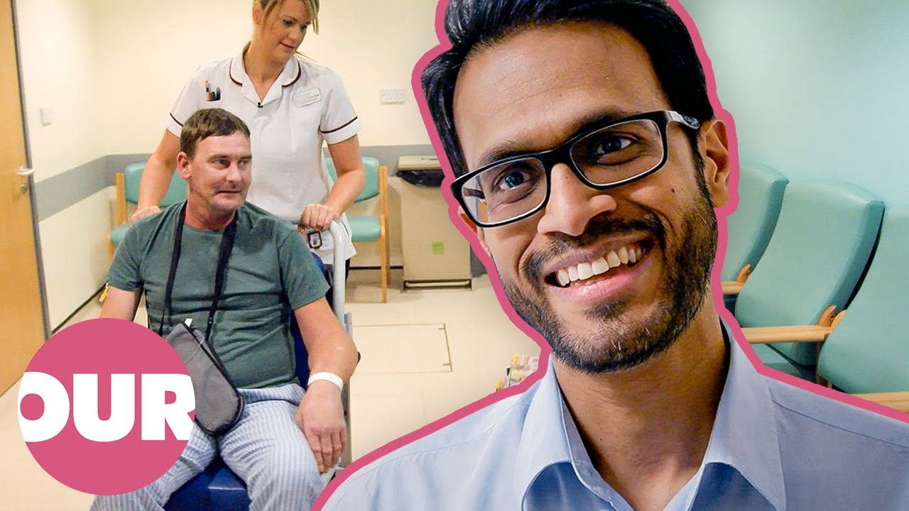 Download Real Stories Of NHS Staff At Royal Derby Hospital   Superhospital E2   Our Stories