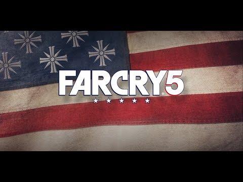 Far Cry® 5: PC Trailer | Ubisoft [NA]