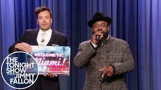 Jimmy and The Roots' Tariq Trotter Rap a Recap of the Democratic Debate